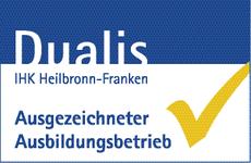Dualis Logo autech tesla Automation